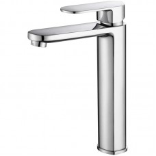 CORA HIGH RISE BASIN MIXER - PBR2002