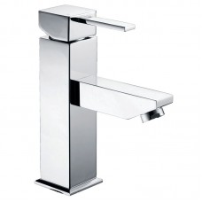 SARA SQUARE BASIN MIXER - PS-2001SB