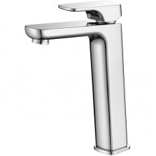 EDEN SOFT SQUARE HIGH RISE BASIN MIXER - PSL2002