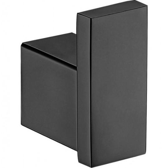 ROSA BLACK ROBE HOOK 6401 - 6401-B