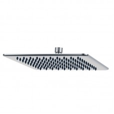 TWA/ SETO SQUARE STAINLESS STEEL SHOWER HEAD - HPA66-102