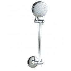 RUBY ALL DIRECTION SHOWER HEAD - PCZ300