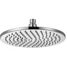 CORA ROUND BRASS SHOWER HEAD 400mm - PRB1601-R