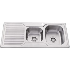 1 & 3/4 BOWL SINK - PN1080A-RHB