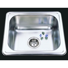 SINGLE BOWL SINK - YH121C