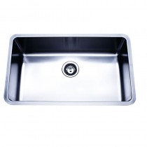 CORA SINGLE BOWL ABOVE / UNDERMOUNT SINK - PR7040