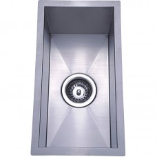 ROSA SINGLE ABOVE / UNDERMOUNT SINK - PS200