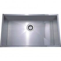 ROSA SINGLE BOWL ABOVE / UNDERMOUNT SINK - PS720