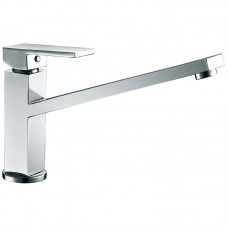 ROSA SQUARE SWIVEL SINK MIXER - PSS1007SB