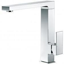 ROSA HIGH RISE SQUARE SINK MIXER - PSS1008SB