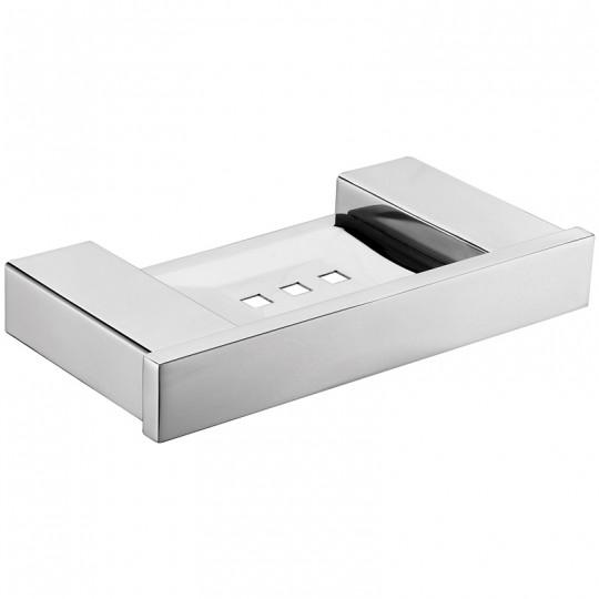 ROSA SOAP BASKET - 6403D