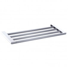 CORA TOWEL RACK 600mm - 5303-600-CW