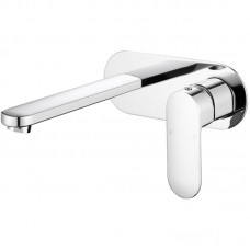 CORA BATH MIXER WITH SPOUT - PBR3003