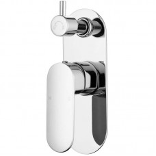 CORA WALL MIXER WITH DIVERTER - PBR3002