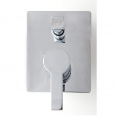 WALL/SHOWER MIXER WITH DIVERTER - PCS3002